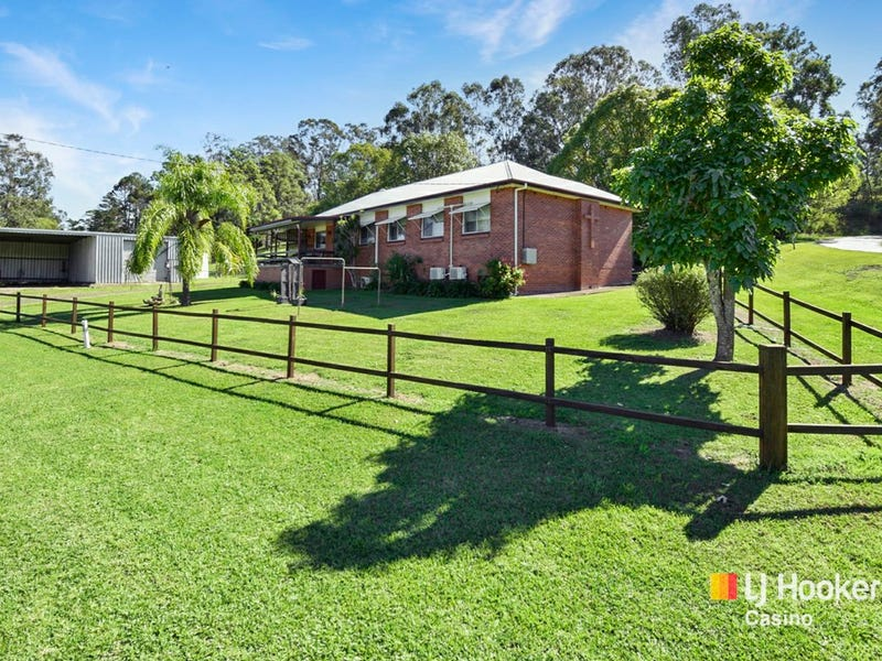 54-62 Tooloom Street, Mallanganee, NSW 2469
