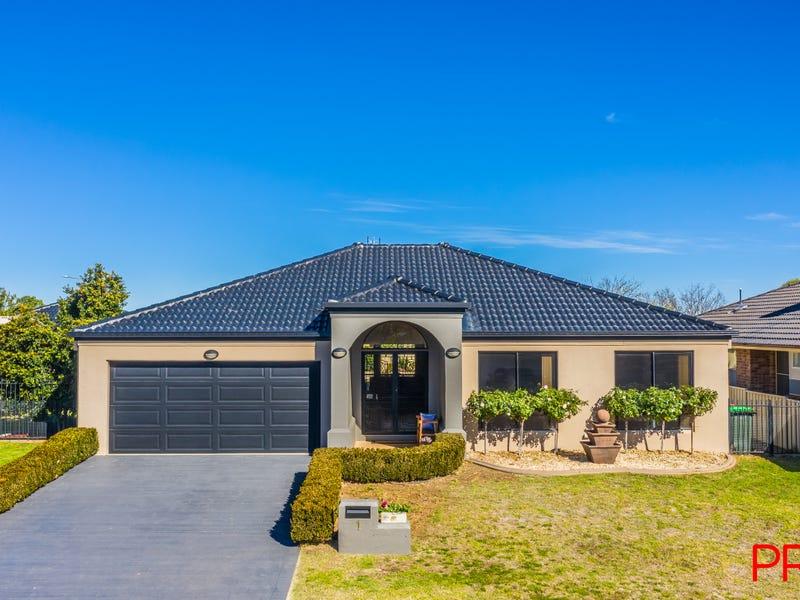 1 Yarraga Place, Tamworth, NSW 2340