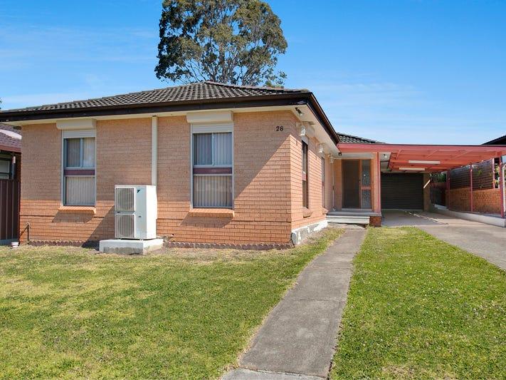 28 Roland Street *, Bossley Park, NSW 2176