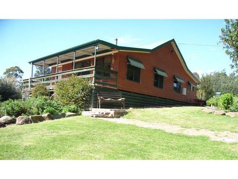 338 Maloneys Road, Parkham, Tas 7304