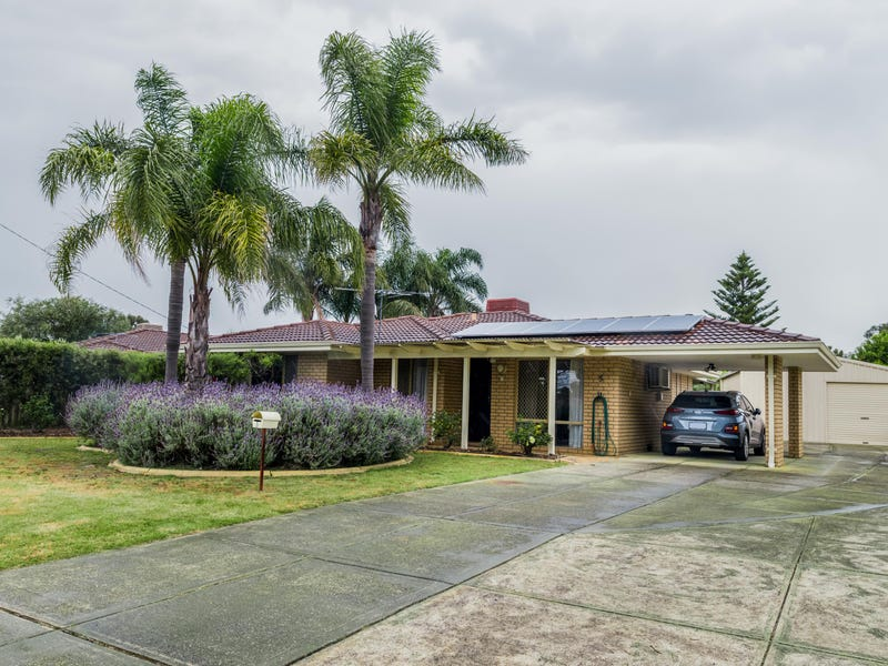 5 Trevallyn Gardens, South Lake, WA 6164