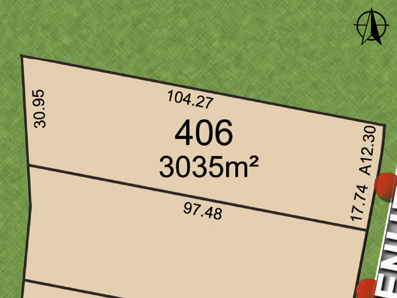 Lot 406 Claret Avenue, Branxton, NSW 2335