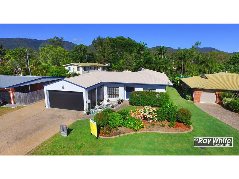 263 Halford Street, Frenchville, Qld 4701
