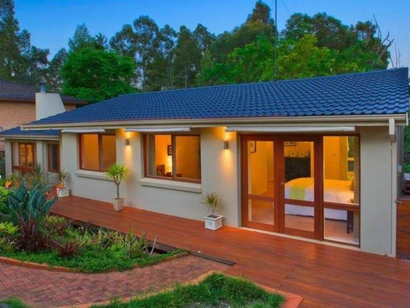 25  Asquith Avenue, Winston Hills, NSW 2153