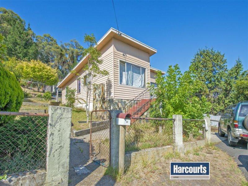 22 Anglesea Street, Wivenhoe, Tas 7320