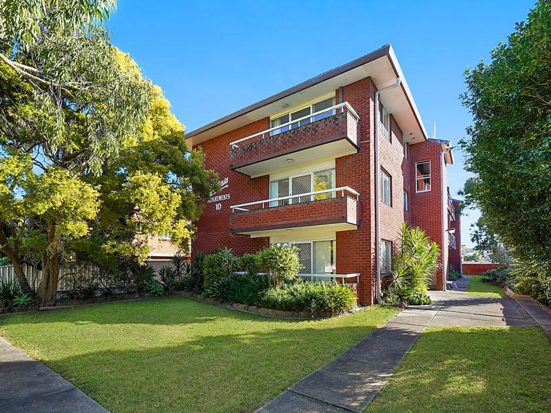 5/10 Bourke Street, Adamstown, NSW 2289