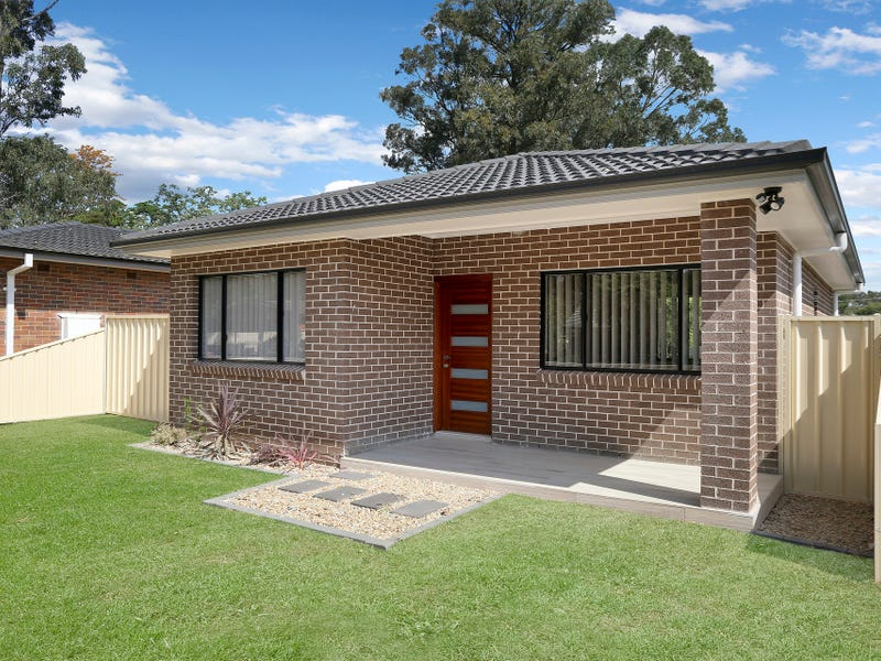 125 & 125A Captain Cook Drive, Willmot, NSW 2770