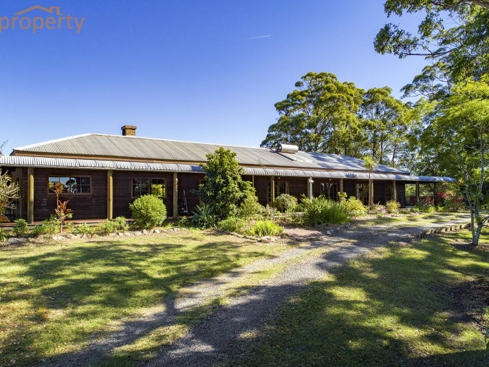 264 Congarinni Road South, Congarinni, NSW 2447