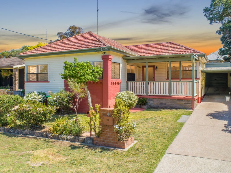 27 Queens Avenue, Cardiff, NSW 2285