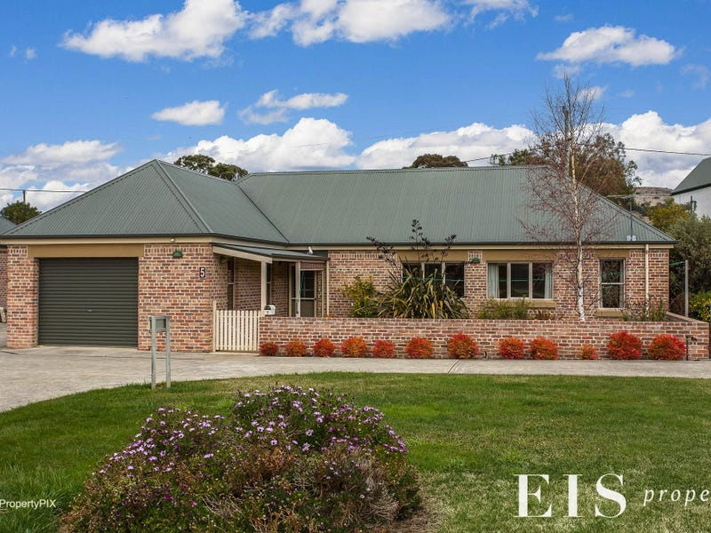 5/3 Napoleon St, Richmond, Tas 7025