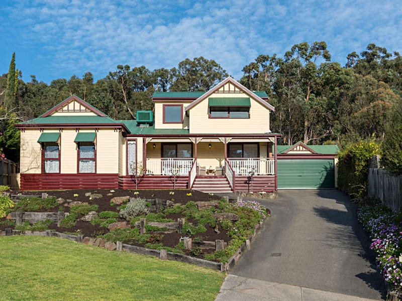 7 Pearl Court, Mount Evelyn, Vic 3796 - Property Details