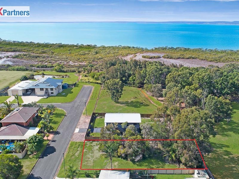 33 Sandpiper Street, River Heads, Qld 4655