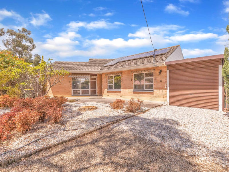 18 Johnson Street, Pooraka, SA 5095