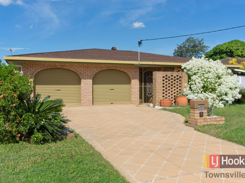 8 Thorley Street, Heatley, Qld 4814
