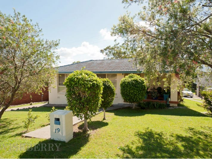 19 Dugdale  Avenue, Taree, NSW 2430