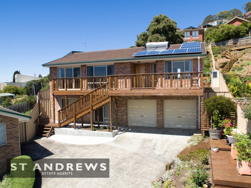 2/5 Hickson Place, West Hobart, Tas 7000