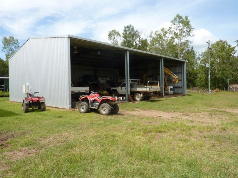 "7758 ""Hillcrest"" Bruce Highway, Bloomsbury, Qld 4799"