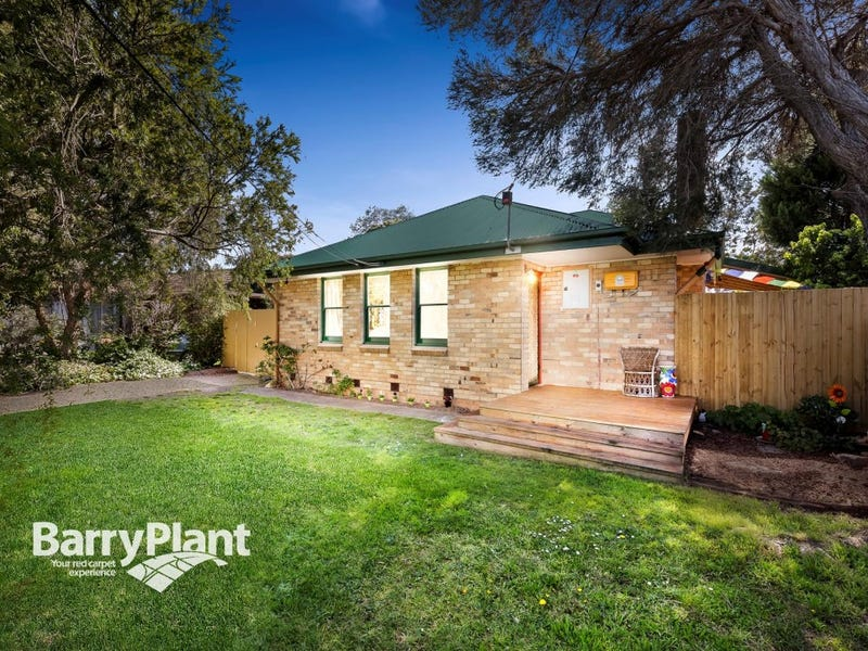 6 Carlyle Crescent, Bellfield, Vic 3081