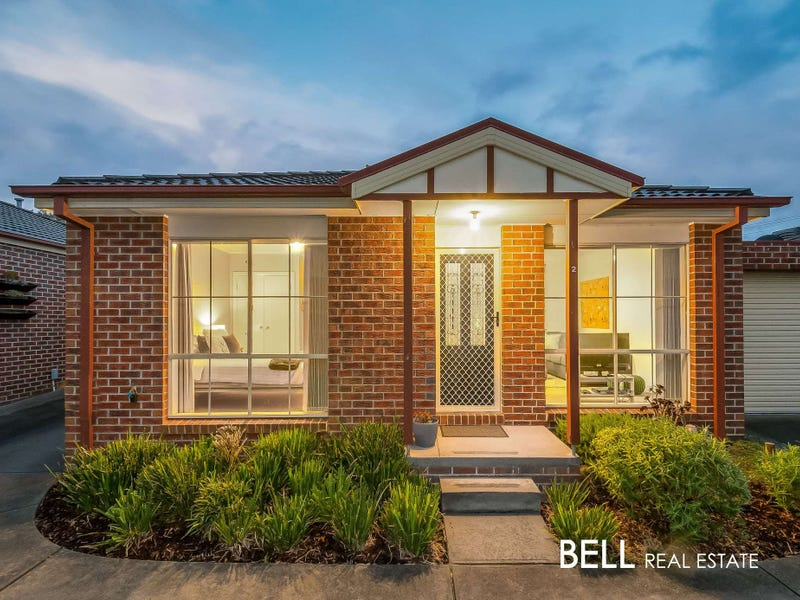 2/11 Kathryn Road, Knoxfield, Vic 3180