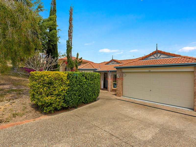 13 Laysan Crescent, Oxenford, Qld 4210