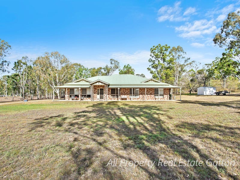 3 Benell Court, Adare, Qld 4343