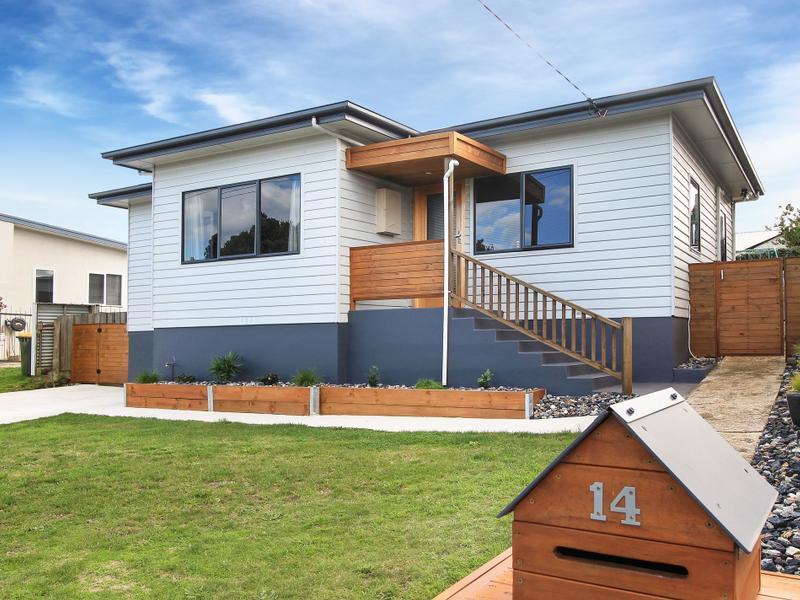 14 Franklin St, Devonport, Tas 7310