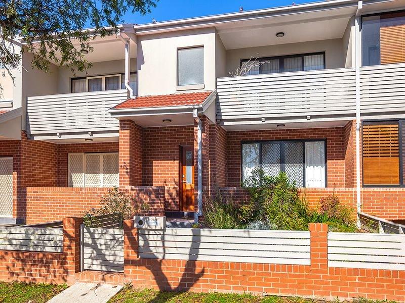 3/2A (2C) Waratah Street, North Strathfield, NSW 2137