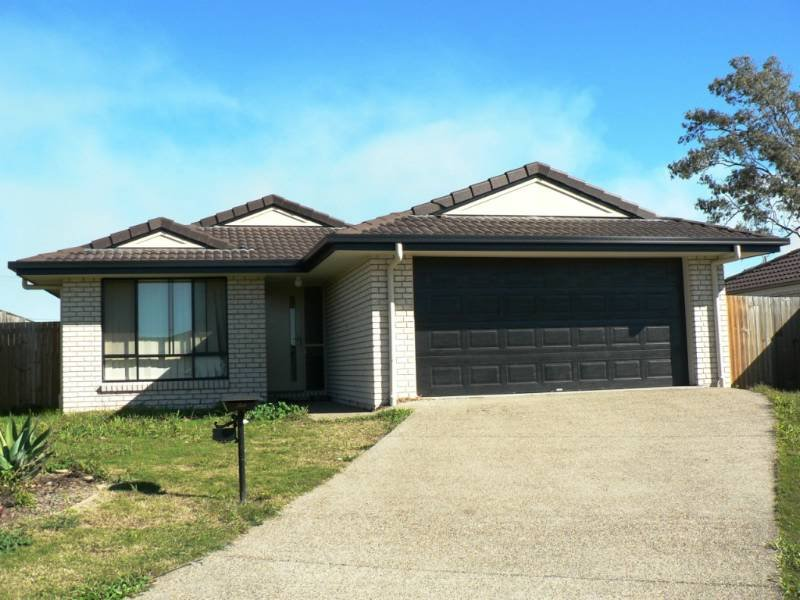 38 Westminster Cr, Raceview, Qld 4305