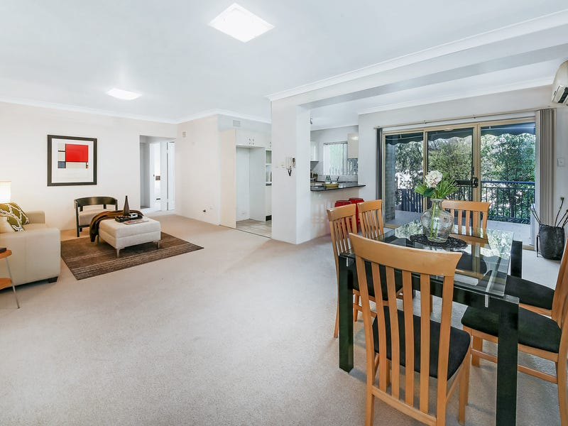 6/23-25 Jubilee Avenue, Carlton, NSW 2218