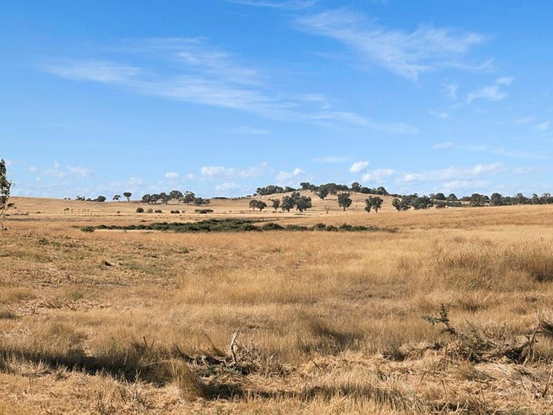 Lot 2 Cnr of Burgoynes and Daintys Road, Faraday, Vic 3451