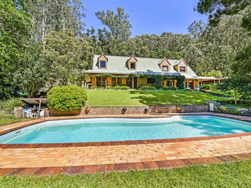 71 Burralong Valley Rd, Laguna, NSW 2325
