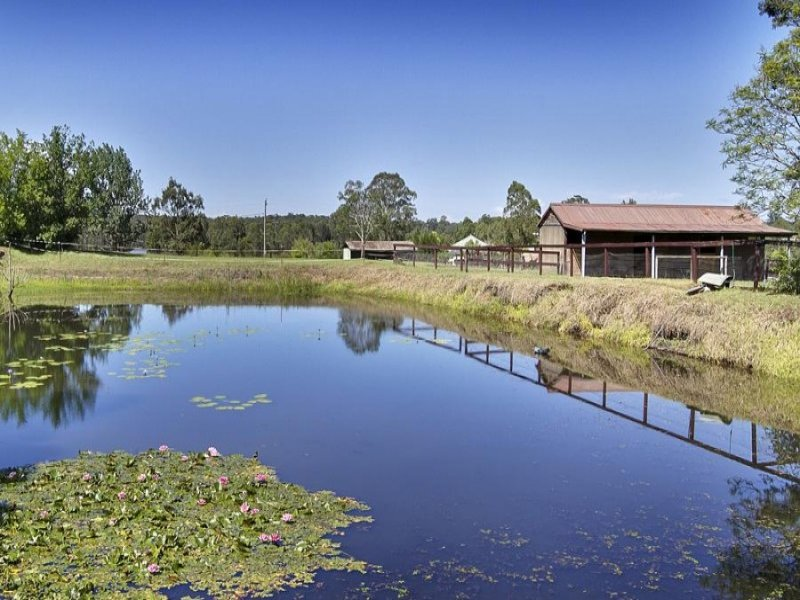 54 Threlkeld Drive, Cattai, NSW 2756