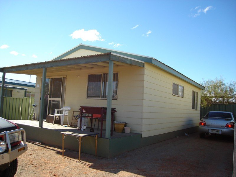 Site 7 Native Pine Crescent, Myall Grove C/Prk, Roxby Downs, SA 5725