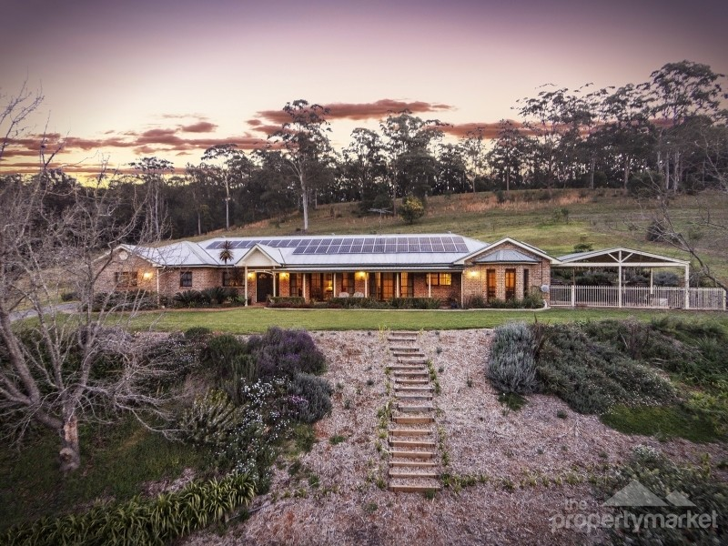137 Peach Orchard Road, Fountaindale, NSW 2258
