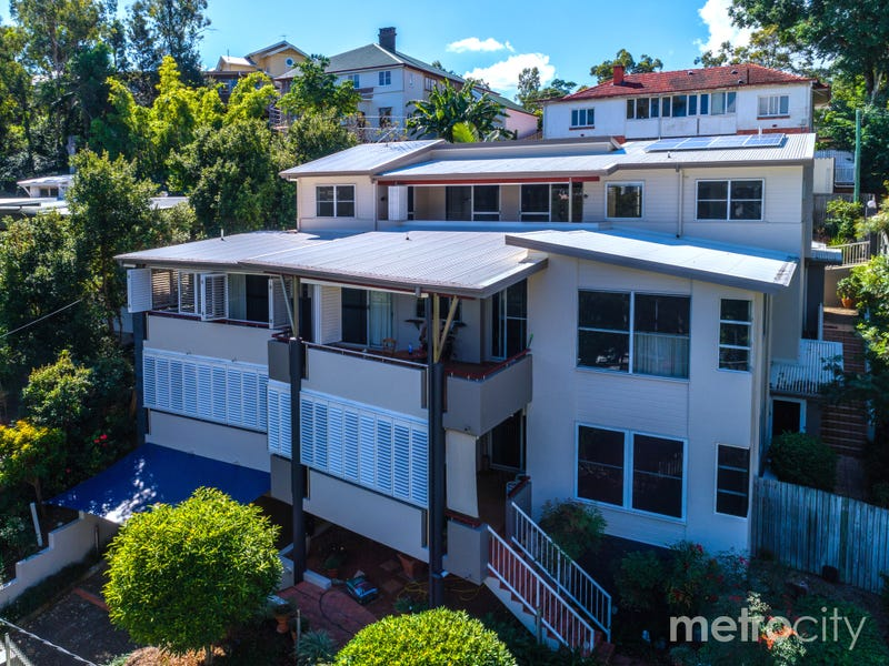 3/3 Indooroopilly Street, Dutton Park, Qld 4102