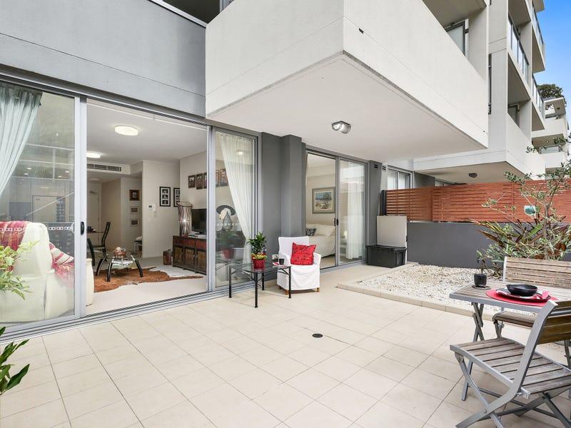 2203/1 Nield Avenue, Greenwich, NSW 2065