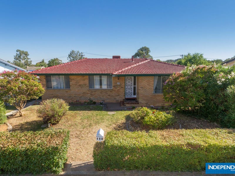 124 Pennefather Street, Higgins, ACT 2615