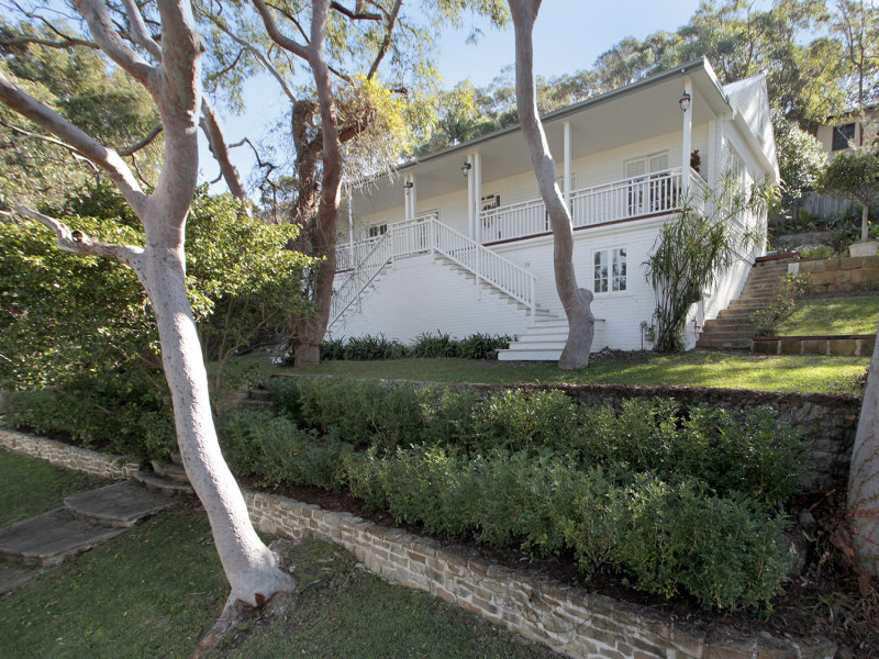 51 Dress Circle Road, Avalon Beach, NSW 2107 Property Details