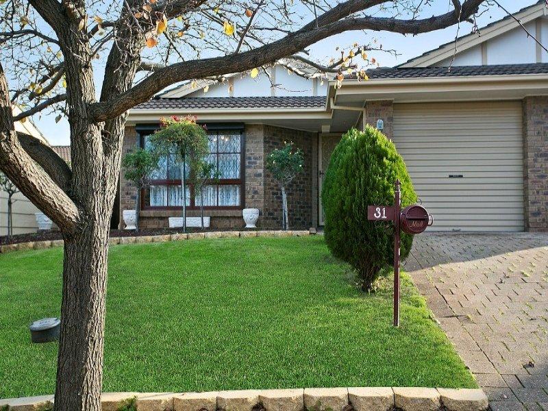 31 Crestview Place, Wynn Vale, SA 5127