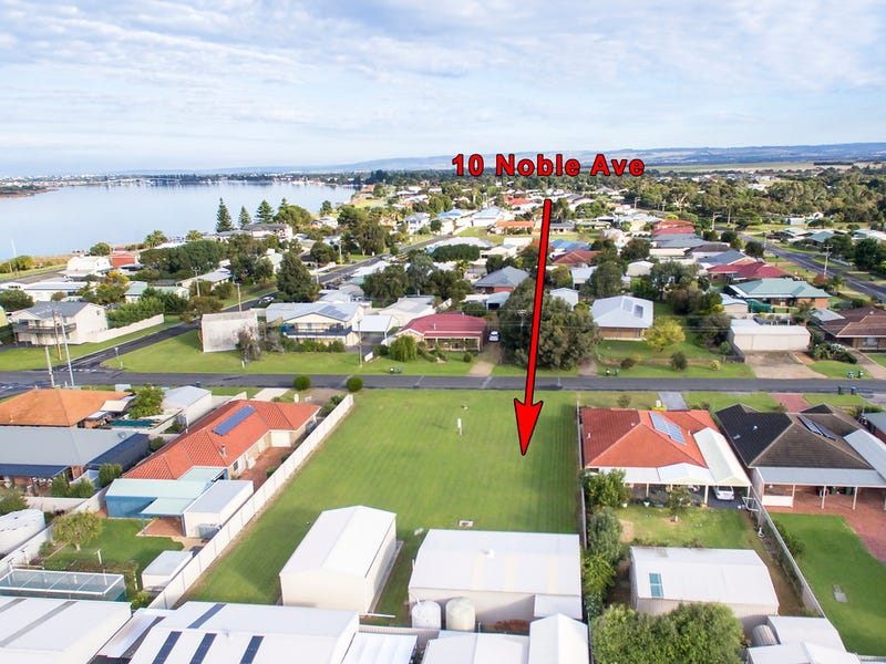10 Noble Avenue, Goolwa North, SA 5214