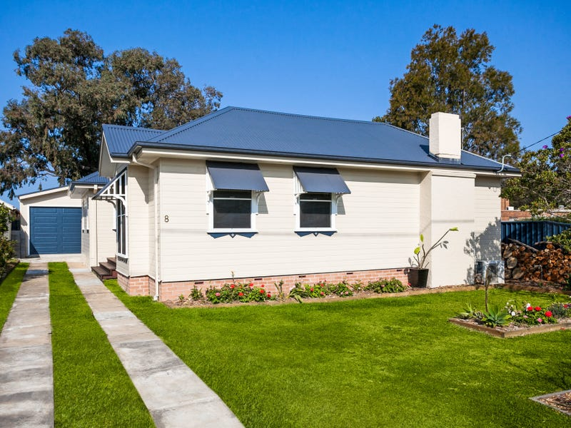 8 Harbinger Street, Corrimal, NSW 2518