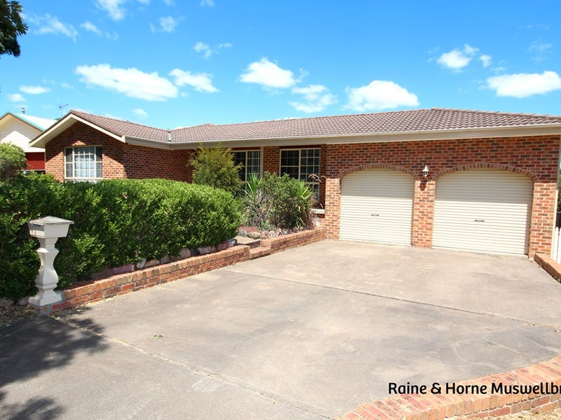 152 Queen Street, Muswellbrook, NSW 2333