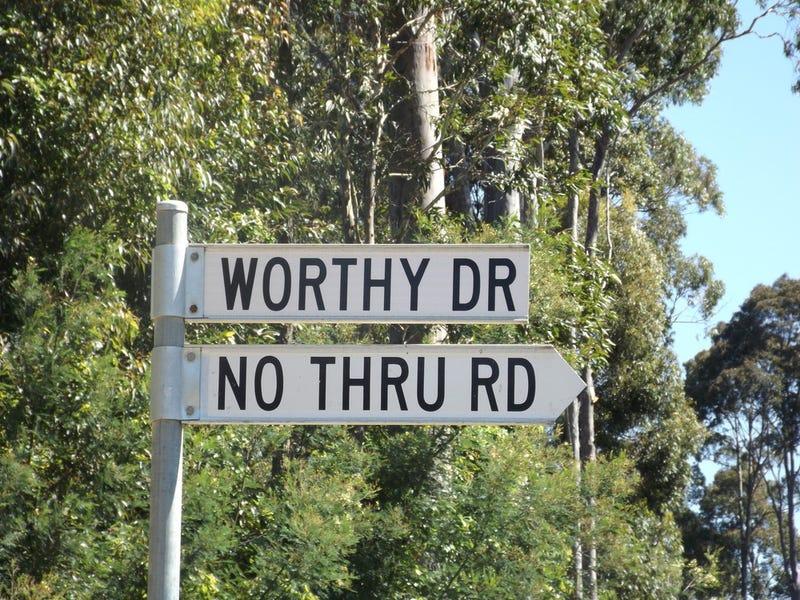 Lot 18 Worthy Drive, Malua Bay