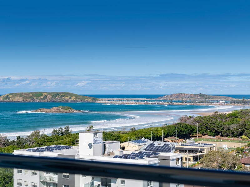42/123 Park Beach Road, Coffs Harbour, NSW 2450