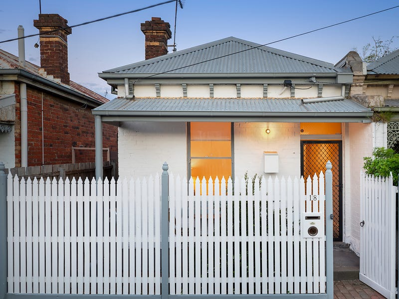 18 Campbell Street, Collingwood, Vic 3066