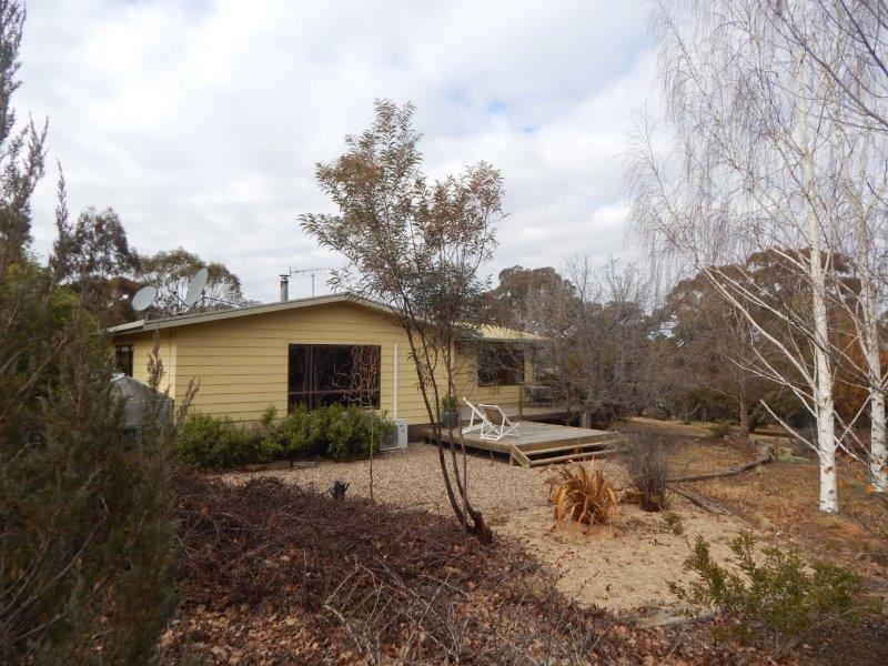 162 Caseys Road, Bredbo, NSW 2626