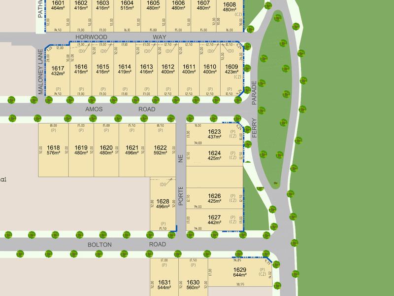 Lot 1610, Horwood Way Huntlee, North Rothbury, NSW 2335