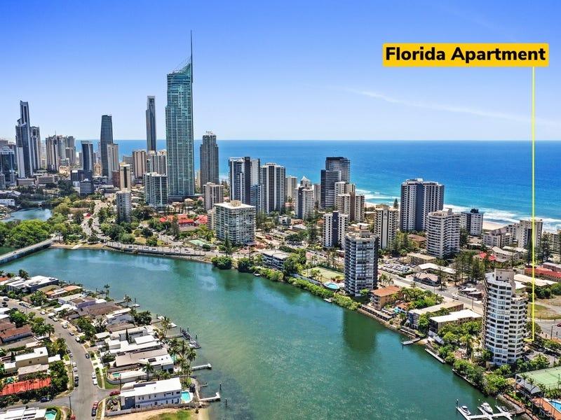 54/2916 Gold Coast Highway, Surfers Paradise, Qld 4217