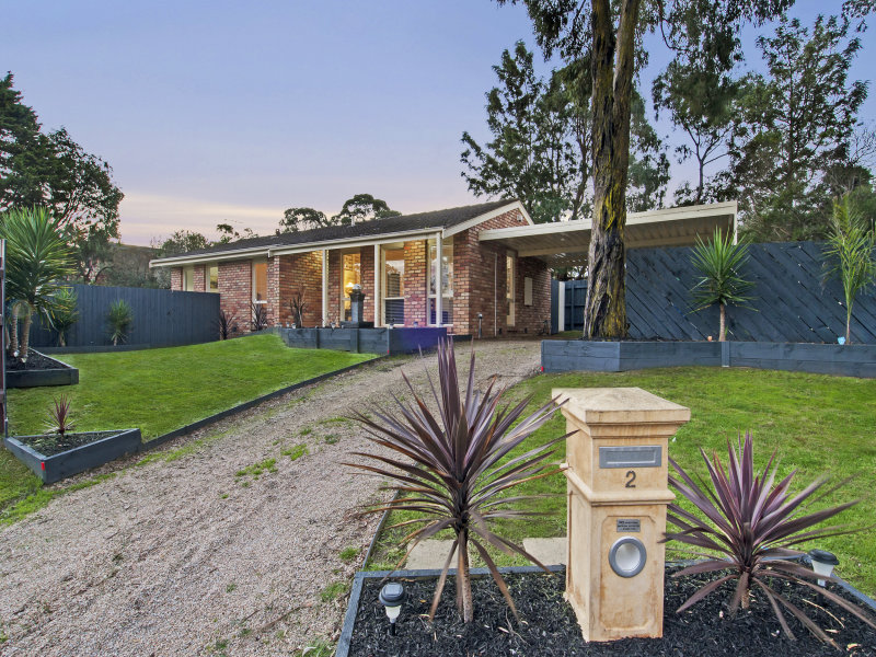 2 Wakool Close, Frankston, Vic 3199