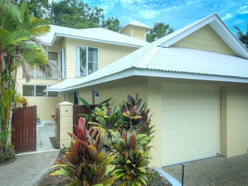 18 Paradise Links/70 Nautilus Street, Port Douglas, Qld 4877